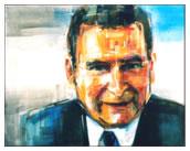 portrait of Eli Stutsman